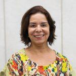 Professora Denise Pires de Carvalho