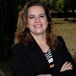 Professora Sandra Regina Almeida